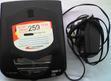 Black CASTLEWOOD ORB Model ORB2SE00 2.2Gb SCSI 2 Drive , PSU & Disk - WORKING