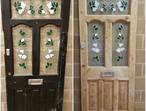 Door Stripping / Paint Removing / Furniture Restoration in Preston