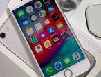 Apple iPhone 7 - 128GB - Silver - Unlocked (Free Shipping)