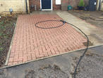 For all your power washing needs contact us for a free quote