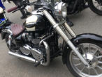 Triumph Bonneville America 865 - 2011, with just 11K mileage - MINT!!!