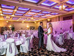 Book your Wedding  Reception Hotel  in Derby Shire
