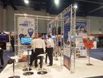 Aluminium Lighting Truss Systems | Speed Lock, Fast Exhibition Stands