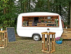 Tipple On Tow - Vintage Caravan Bar