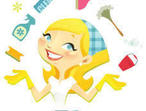 Domestic cleaner Deep clean  Ironing  Dog walking   Dbs checked  Friendly reliable  No service charge