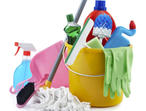 Cleaning St Helens