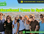 Educational Tours to Spain Offering by RocknRoll Adventures