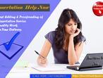 Dissertation Help Now