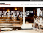 Professional Business Plan Writing Service