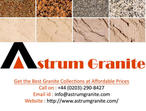 Best Kitchen Worktop Provider in the UK at an Affordable Price - Astrum Granite