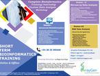 Short Term Bioinformatics Online & Offline Training