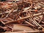 WANTED SCRAP METAL CABLE COPPER BRASS STEEL ETC ELECTRICIANS BUILDERS PLUMBERS FARMERS WHITEHILLS RECYCLING LTD