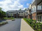 Rosewell House Extra Care Housing Scheme, Tudeley Lane, Tonbridge
