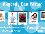 Worcester Paid Foster Carers