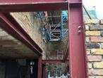 Construction steels,gates,balustrades,balconies,stairs,Julliet balconies,mobile welding