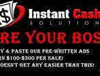 If you can copy & paste, you can earn $100-$300 Daily!