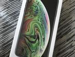 iphone xs max 64gb  brand new and sealed in box, it comes with complete accessories and apple 1 year warranty