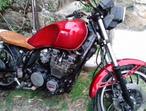 Yamaha XJ750 Seca