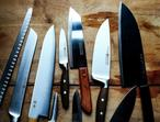 Express Knife Sharpening Service (Dundee and surrounding areas)