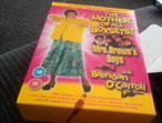 Mrs browns boys limited edition 12 dvd