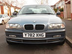 BMW 330i SE 2001 2 OWNERS FULL SERVICE HISTORY DECEMBER MOT NO ADVISORIES