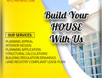 Residential Architectural Services in London