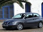 Seat Ibiza, 2014 (64), Semi-Automatic PETROL, 11,836 miles