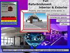Interior & Exterior Design services
