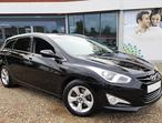 Hyundai i40, 2013 (Q) Black Hatchback, Automatic Petrol, 11,900 miles