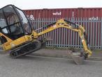 2014 caterpillar 301.4c mini hydraulic excavator mini digger