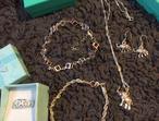 Bundle of jewellery