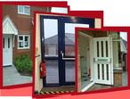 Buy Fire Rated Steel Doors for Security