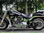 Harley-Davidson Softail FLSTF Fat Boy 1690cc