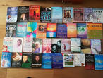 Job Lot of 38 Spiritual Related Books