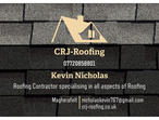 Roofing services specialising in all aspects of roofing