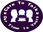 Care To Talk - Our Time Is Yours