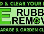 GE RUBBISH REMOVALS