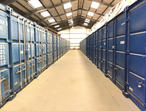 50% OFFER! Storage to rent in Central Milton Keynes.