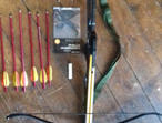crossbow with accessories sale or swap //PRICE DROPPED//
