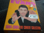 Lee evens live