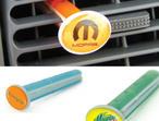 Order custom car air fresheners at wholesale price