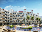 Apartments on the Red Sea (last units 30% discount!!)