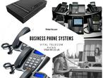 Vital Telcoms - VoIP Service Providers & Hosted Cloud Business Phone System in UK