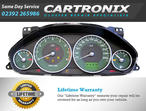 JAGUAR X TYPE INSTRUMENT CLUSTER/ DASH/ SPEEDO/ CLOCKS REPAIR