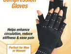 Compression Gloves - Arthritis Pain Relief