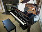 Yamaha-Disklavier-DGC1-Baby-Grand-Piano-53-Ebony-EXCELLENT