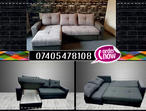 BRAND NEW UNIVERSAL SOFA BED IN DIFFERENT COLORS