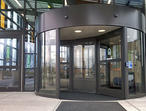 Automatic Doors Installation in London