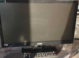 Alba 19in led tv