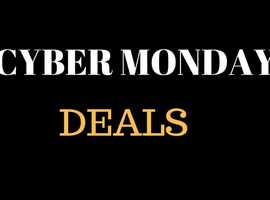 Cyber Monday Holiday Deals - Sale ON